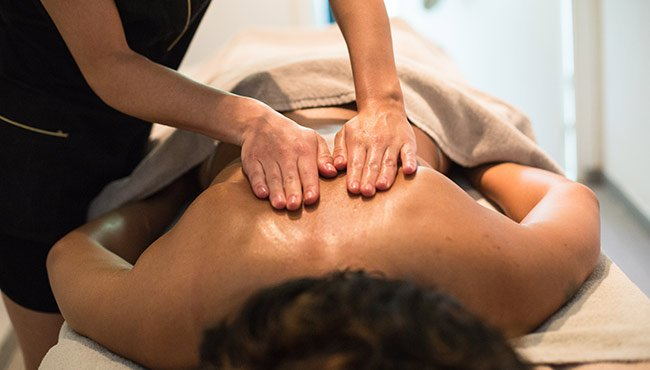 massage spa noirmoutier